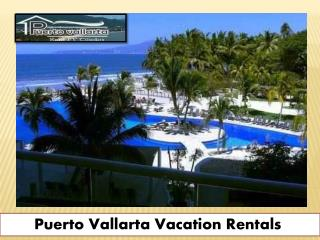 Vacation Rentals In Puerto Vallarta | Condos For Rent In Puerto Vallarta