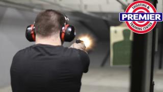 Premier Shooting and Training Center | Cincinnati, OH