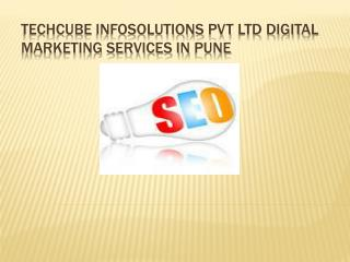 Social Media Marketing Pune,India.