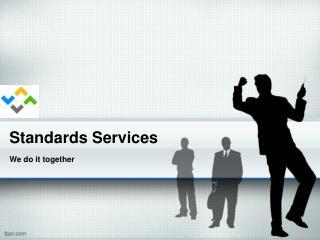 Tech Sales Consultant In Delhi, Noida, Gurugram | Standards Services