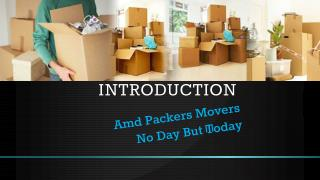 Best Delhi Movers Packers