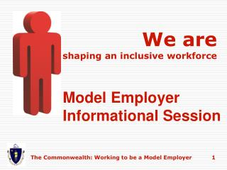 Model Employer Informational Session