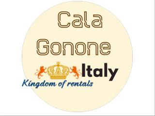 Book affordable holidays in Cala Gonone (Italy) with kingdom of rentals