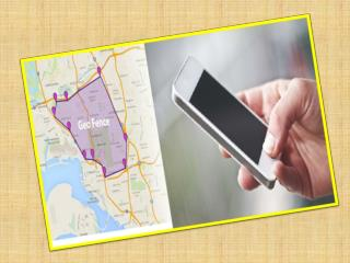 Benefits of Mobile Geo Fencing Marketing