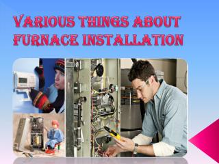Opt Old Furnace Repair in Surrey, BC
