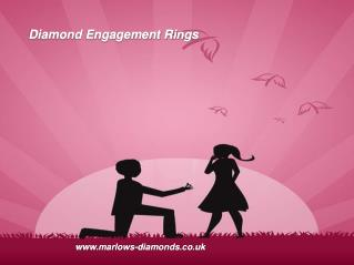 Tips on how to buy a diamond engagement ring