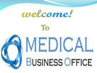 Medical Billing Office