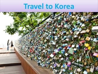 Seoul Private Tours
