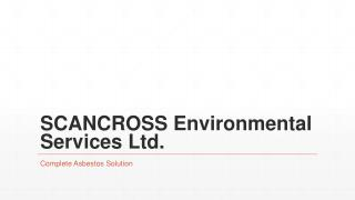 asbestos removal st albans
