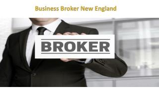 New England Business Broker