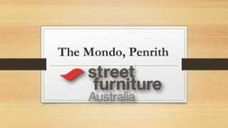 The Mondo, Penrith