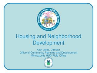 Housing and Neighborhood Development