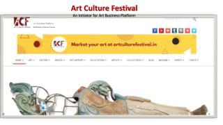 Art Culture Festival|Art Jobs in Delhi