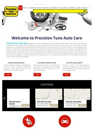 Auto Repair and Service