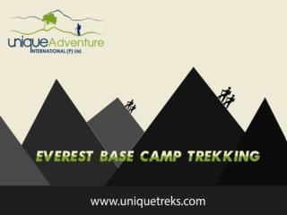 Trek in Nepal | Uniquetreks