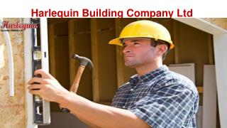 Harlequin Building Company Ltd.
