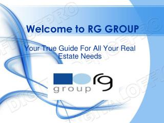 RG Luxury Homes