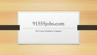Get Your Dream Job Available Simply on a Missed Call