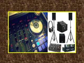 Little Known Benefits of Professional DJ Services