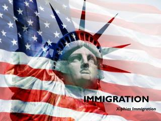 US Immigration visa for Skilled Workers