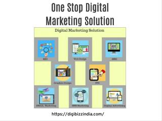 Digital Marketing Firm & Services Provider in Delhi | NCR