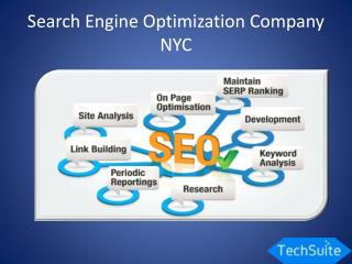 Search Engine Optimization Company NYC