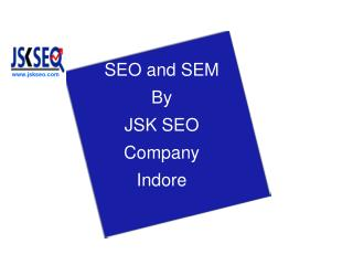 Top qualities to select Best SEO Company in Indore