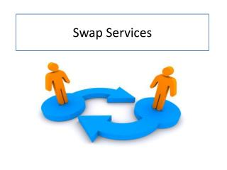 online swap services provider