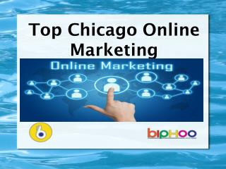 Top Chicago Online Marketing