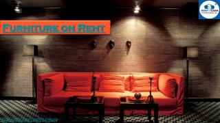 Furniture on Rent | Wooden Furniture on Rent