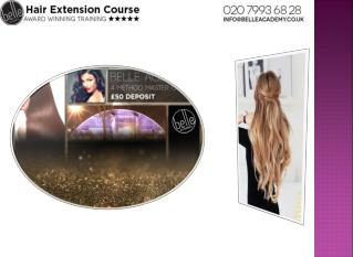 Wales Hair Extensions