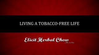 Living a Tobacco-Free Life