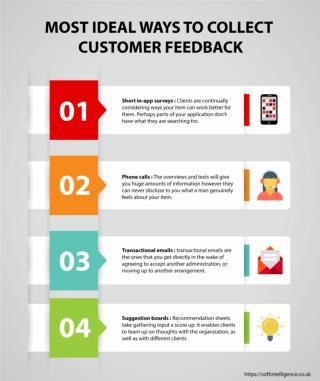 customer feedback app