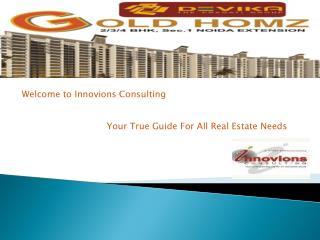 Devika Gold Homz | innovions.com
