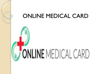 Medical Cannabis Card Los Angeles | OnlineMedicalCard.com