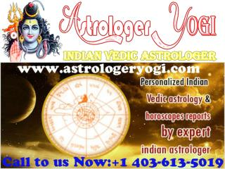Indian Vedic Astrologer In Calgary, Alberta, Ontario, Canada