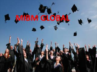 Issues related with the 2 year mba online in India- ((MIBM GLOBAL))