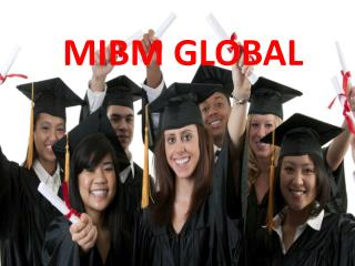 Resolve the issues with stocking 2 year mba online in India - ((MIBM GLOBAL))
