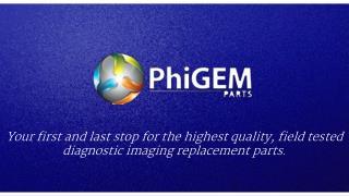 Diagnostic Imaging Parts Company