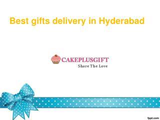 Best Gift Shops In Hyderabad | Gifts to Hyderabad 24x7