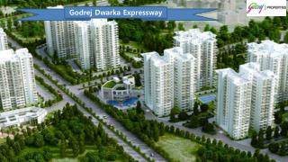 Godrej Dwarka Expressway Apartments Gurgaon Call 09953592848