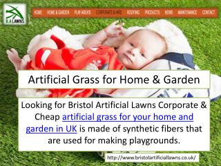 Bristol Artificial Grass Company