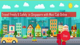 Cheapest Maxi Cab Online Services