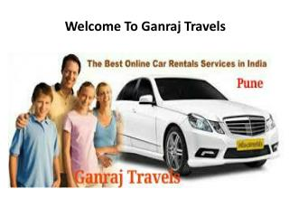 Online Radio Cab Booking Services in Pune