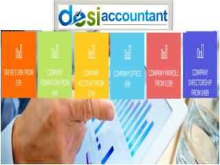 Chartered Accountants in Southall
