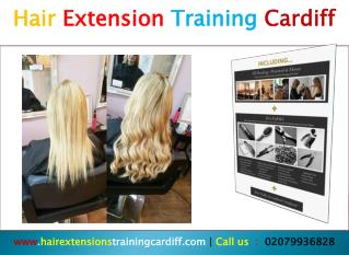 Hair Extensions Dates Cardiff