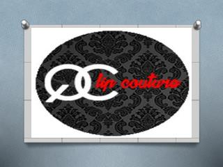 Top Couture in San Francisco - Qclipcouture