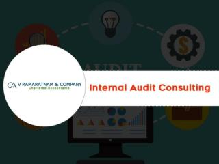 Internal Audit Consulting