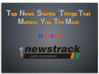 Top News Stories-How To Detect Fake News