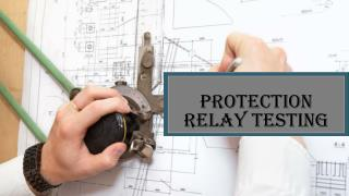 Protection Relay Testing | BCJ Controls | Grid Protection